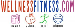 wellnessfitness.com - einfacher. gesünder. fitter. glücklicher.